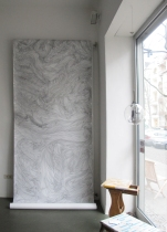 Chronos I_Galerie Isabelle Gabrijel
